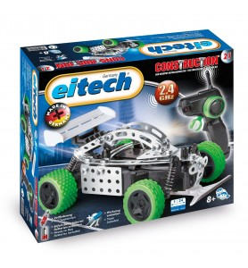 2.4 GHZ RC speed racer